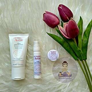 (Share / Travel Size) Avene Skin Recovery Cream