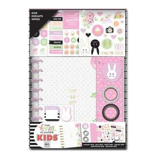 New Classic Kids Happy Planner