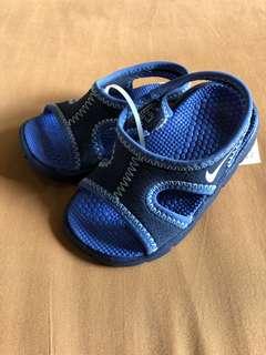 Nike sandal baby boy