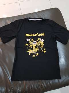 Marsupilami Black