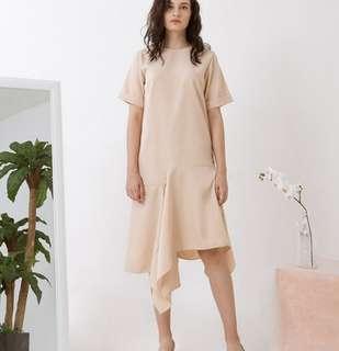 DRESS LABEL EIGHT (pakaian terusan wanita)