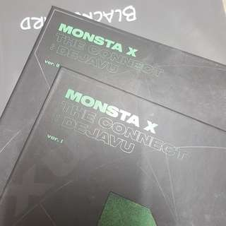 [WTS] Monsta X The Connect