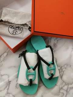 Hermes Sandals Slippers 拖鞋