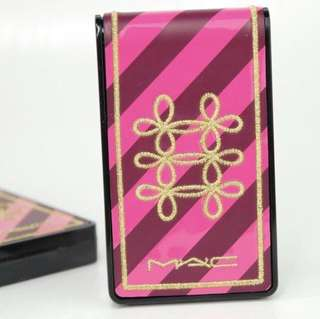 MAC Nutcracker Sweet Copper Face Compact (Limited Edition)