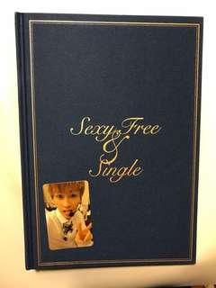 Super Junior Sexy,Free & Single