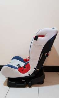 Car seat for kids above 3 years old