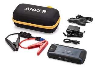 ANKER CAR JUMP STARTER (LIFE SAVER)
