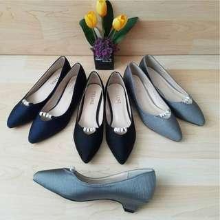 Celine shoes 3 cm heels