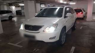 Toyota Harrier 2.4 Auto G L-Package Moonroof