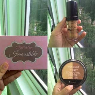 La girl foundation