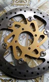 Disc original motor lc135