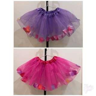 Beautiful Tutu Skirts