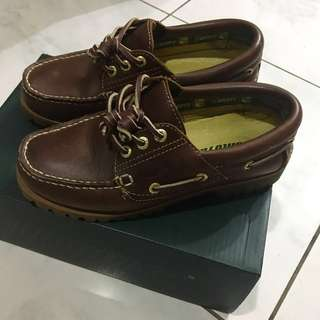 🚚 Montoya雷根鞋