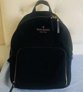Not for sale! For sharing only as per description :) Kate Spade Watson Lane Hartley Backpack