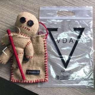 Boneka Voodoo Diabolus