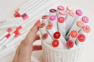 Authentic Colourpop Lippie Stix