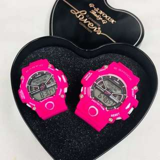 MAY 18 COUPLE WATCH (JW)