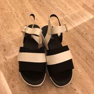 NEW coppelia gigi platform shoes