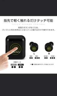 X3T Bluetooth headphones