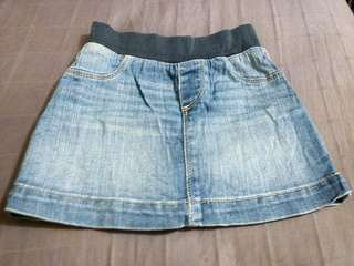 Authentic Old Navy Jeans Denim Skirt 4y