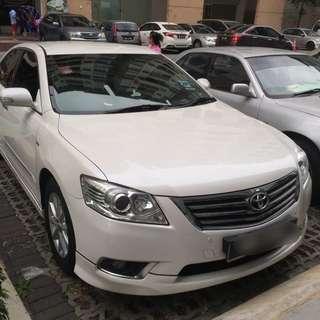 Toyota Camry 2.0