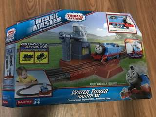 thomas & friends- water tower starter set