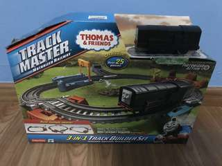 Thomas & Friends 3-in-1 track builder set