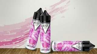 KVST E-juice