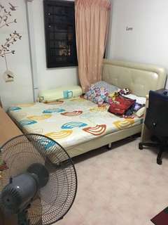 3-Room HDB for Rent