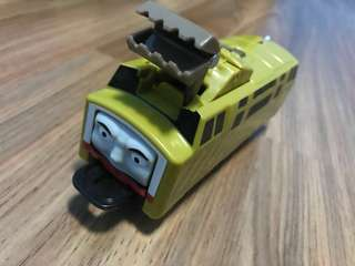 thomas & friends- motorized diesel