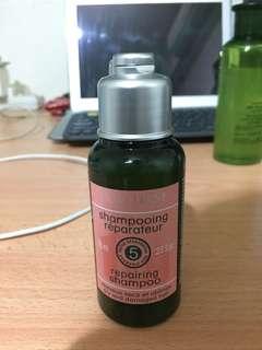 Loccitane Shampooing Reparateur