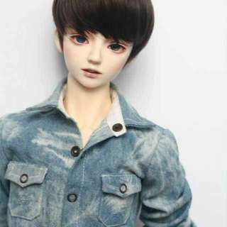 Ball Jointed Doll BJD 1/3 male for preorder