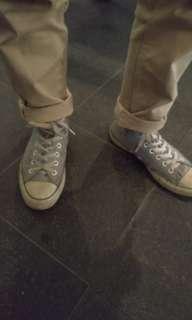 Converse high original rare ( chuck taylor)