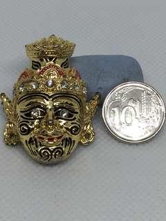 Thai Amulet Lersi