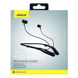 SALE!! Jabra Halo Fusion Bluetooth - Black