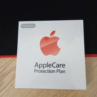 Apple AppleCare + for Macbook Pro 15 Protection Plan 全方位服務計劃,適用於 15 吋 MacBook Pro