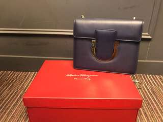 85%New Ferragamo bag