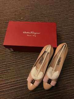 100%New Salvatore Ferragamo Shoes