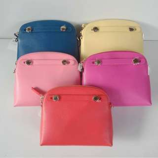 FURLA MINI PIPER CROSSBODY (NEW)