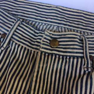 Orslow Workpants Hickory