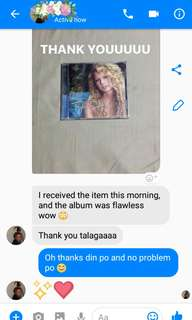 Proof of Purchase as a Legit Seller 👍