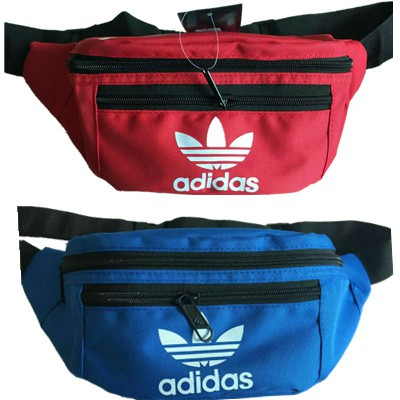 521e35ff82b7 2pcs Adidas Man Woman Cross Body Sling Chest Waist Bag hot sale ...