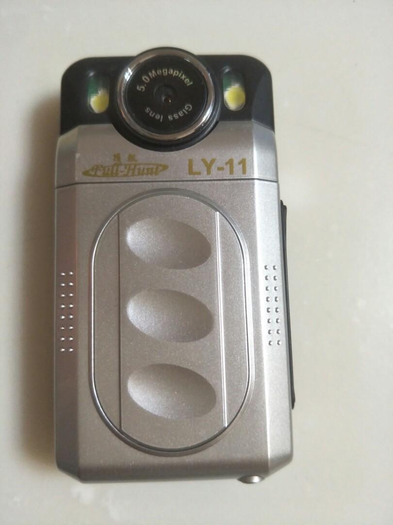 護航者 LY-11 行車記錄器