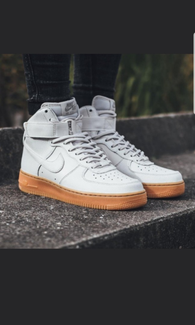 AF1 Air Force 1 size7