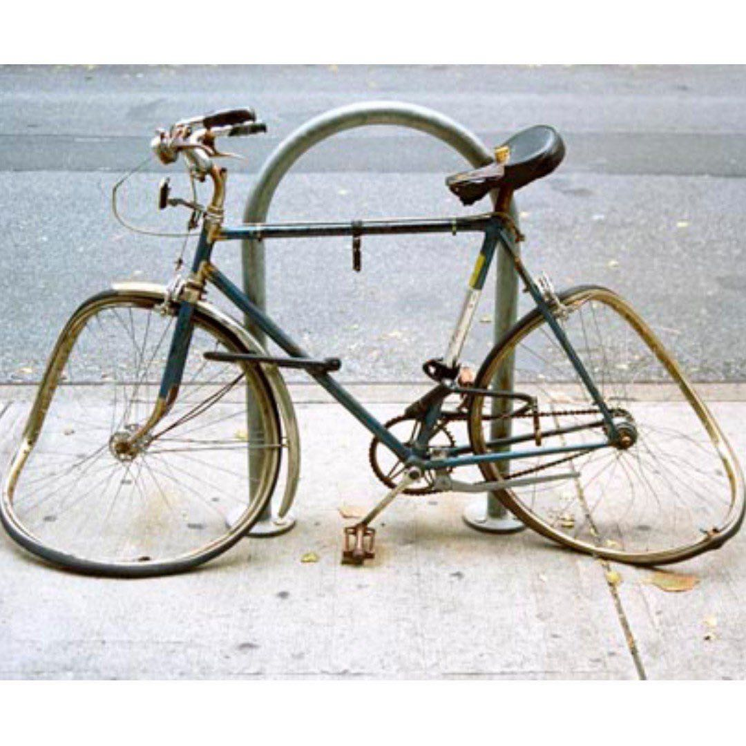FREE Bicycle Disposal Service at your doorstep *Blessing