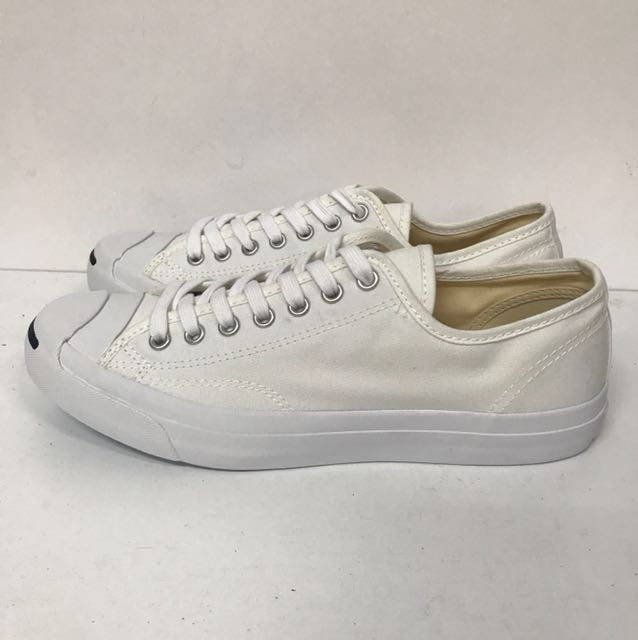 a6c545c3461a JACK PURCELL CONVERSE CP OX WHITE
