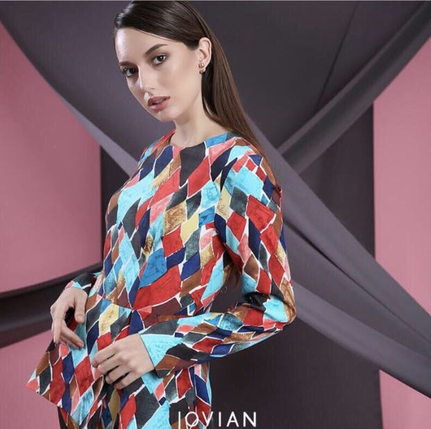 Jovian Mandagie Kurung Moden (jbasic), Women\u0027s Fashion, Clothes