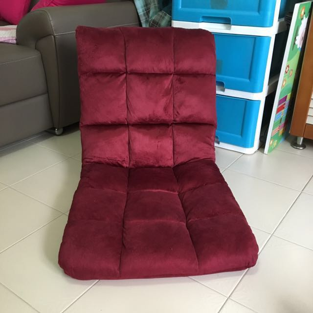 Like New Sofa Chair Not Ikea Bed