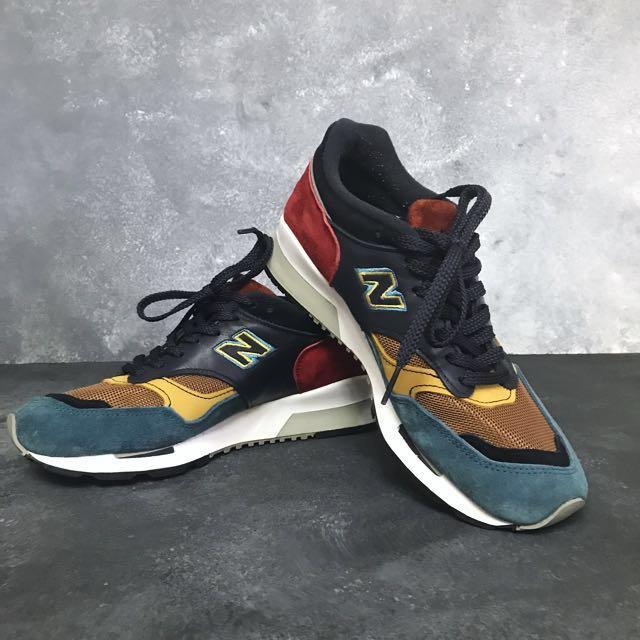 new balance yp