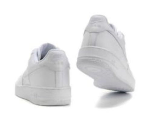 Nike Air Force 1 s